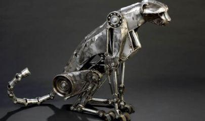 robot-cheetah