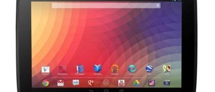 Samsung Galaxy nexus 10