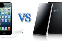 Apple-iPhone-5-VS-LG-Optimus-G