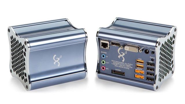 Valve Steambox