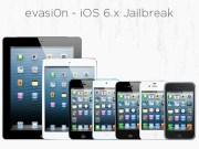 iOS 6.1 jialbroken
