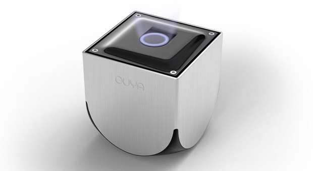 ouya android games system