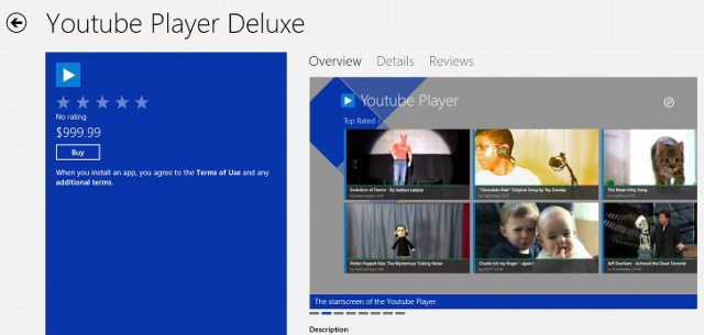 Youtube Player Deluxe