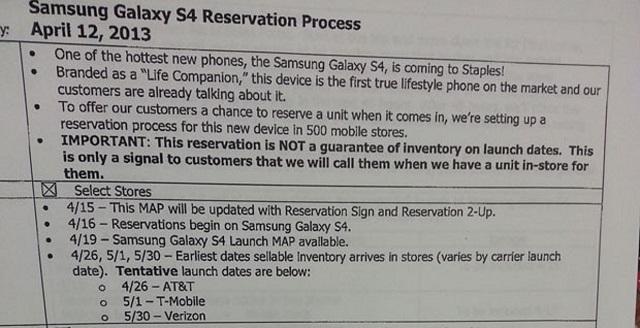 galaxy-s4-availability