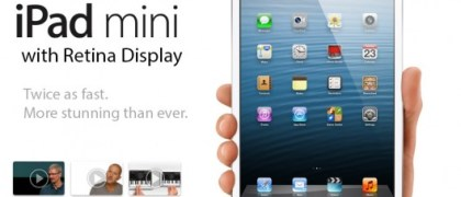 ipad mini 2 delayed