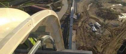 Verrückt-worlds-tallest-waterslide