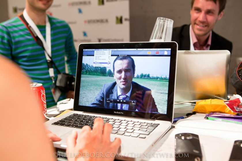 video-conference The 3 C's of Video Communication You Must Know