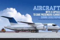 detachable plane