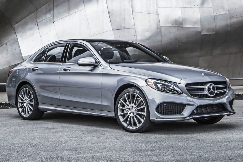 2016_Mercedes-Benz_C-Class_C300_4dr_Sedan_20L_4cyl_Turbo_7A_6969585 Cars to look for in 2016
