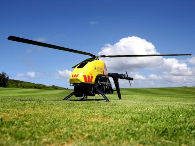 d5fdbc5deea3b01ca2ba068780692bc9 Future of rescue: Shark Spotting Drone Little Ripper Launched