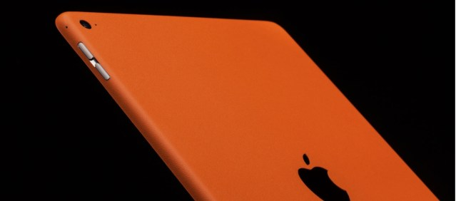 Give Your iPad Mini 4 The Extra Protection It Needs