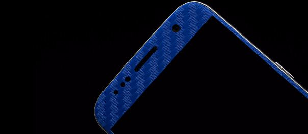 Uphold the Galaxy S7 's Modern Design with a Vinyl Skin