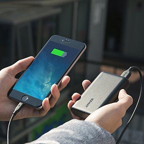 51Fh2GHKP6L Juiced up! 3 of the Best Power Banks of 2016
