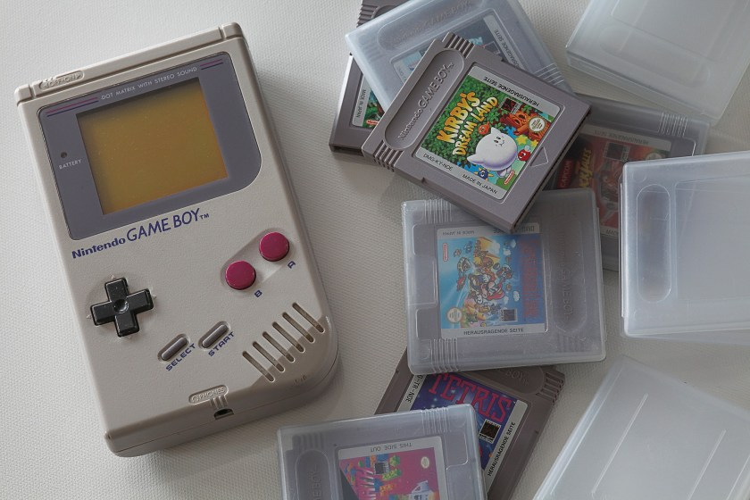 nostalgia-1305079_1920 Nintendo NX Will Use Cartridges: Why Are They Going Retro?
