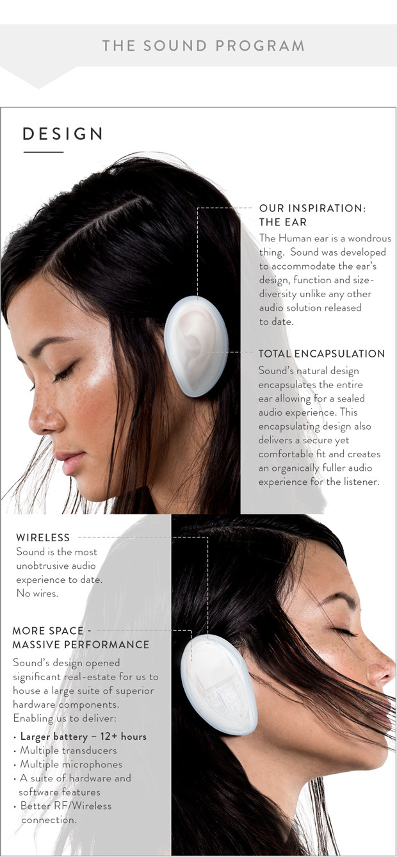 znnjmgjjjnanargjuszt Listen To Music Better With Ergonomic Ear-shaped Headphones