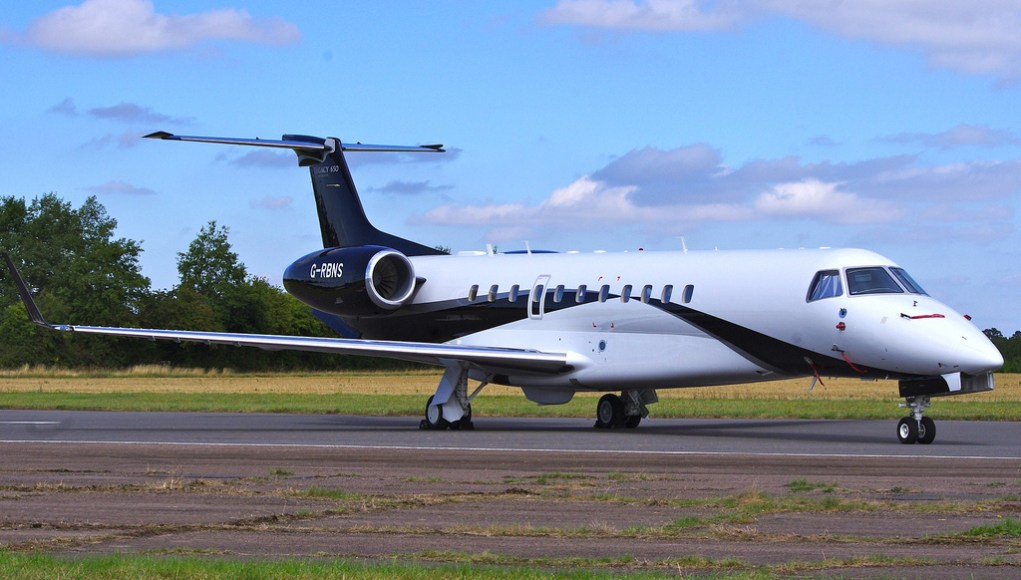 Embraer-Legacy-650 Videos
