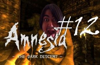 amnesia News