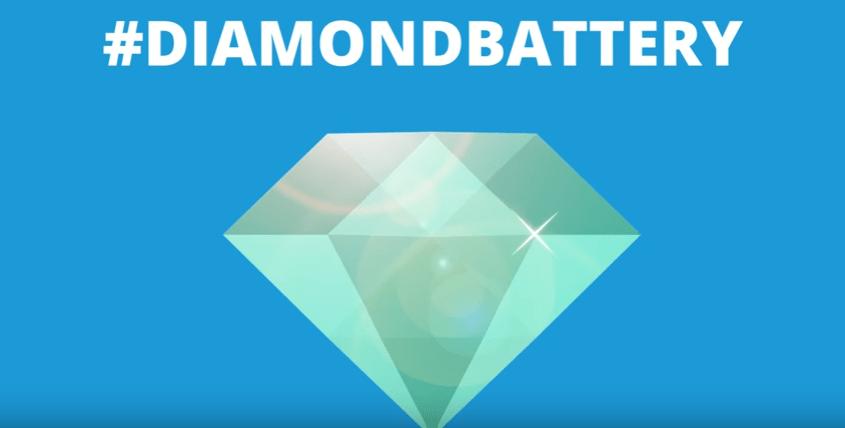 nuclear-diamond-battery Videos