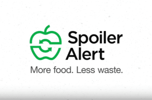 spoiler-alert-app-300x197 Spoiler Alert Makes Donating Surplus Food a Better Option than Wasting It