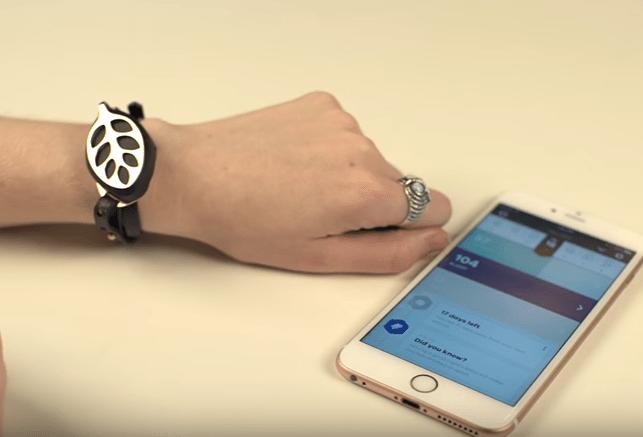 bellabeat-smart-jewelry Videos