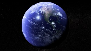 earth-300x169 Earth's 'Technosphere' Now Weighs 30 Trillion Tons, According to Research