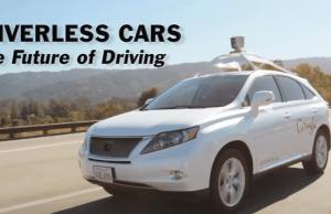 google-self-driving-car Mobile Magazine
