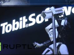 stripper_robot Homepage - Sport