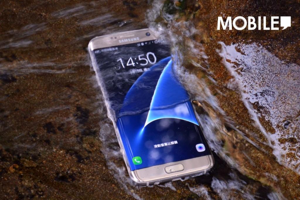 Samsung Galaxy S7 Edge 評測及規格資料 - MobileMagazine 專業手機評測
