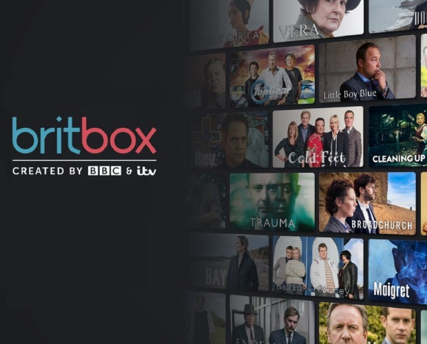 BritBox names agency partners ahead of launch   Mobile Marketing Magazine