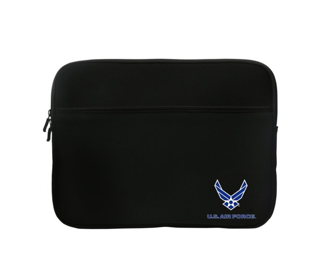 Us Air Force Premium Laptop Sleeve 15