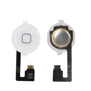 iPhone 4 Home Button White