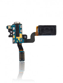 Galaxy Note 3 (N9005) Earpiece Speaker & Headphone Jack Flex