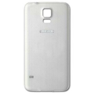 Galaxy S5 (G900I) Rear Cover – White