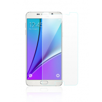 Premium Tempered Glass Screen Proctecter Film for Note 5
