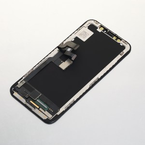 iPhone X OLED GX Display Replacement