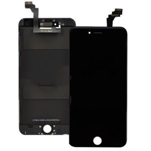 iPhone 6  4.7″ LCD Display Replacement (Refurbished) Black