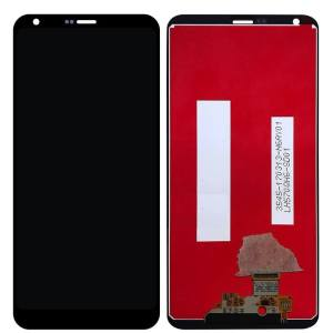 LG G6 LCD and Digitizer Touch Screen Assembly – Black