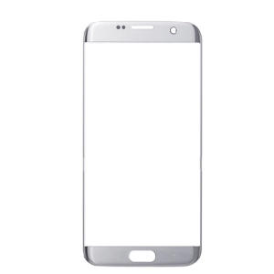 Galaxy S7 Front Glass – Silver