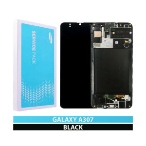 Galaxy A30s 2020 A307 Service Pack Display Replacement