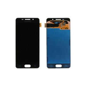 Galaxy A3 2016 (A310) LCD and Digitizer Touch Screen Assembly – Black