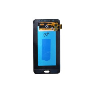 Galaxy A3 2017 Display Replacement Black