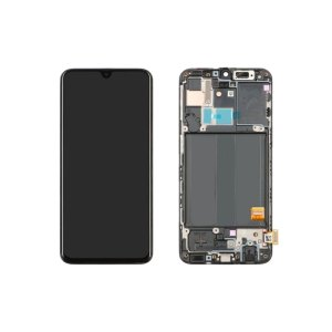 Galaxy A40 A405 Service Pack LCD Display Replacement