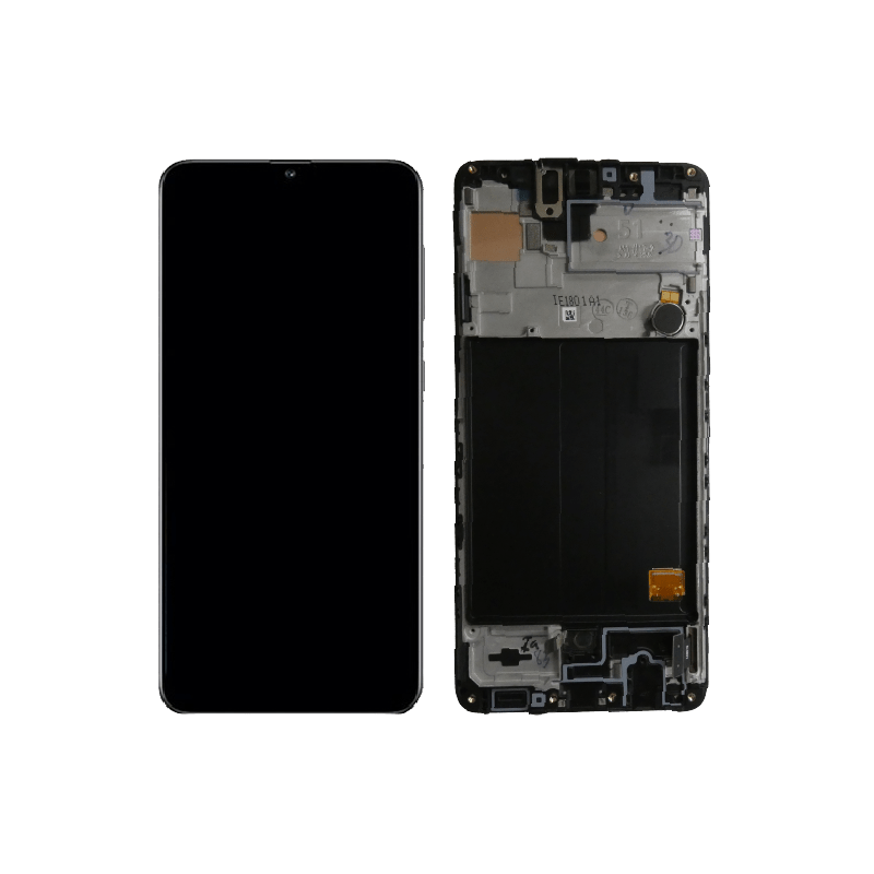 Galaxy A51 A515 Service Pack LCD Display Replacement