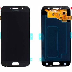 Galaxy A5 2017 Display Replacement Black