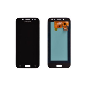 Galaxy J5 2017 Pro (J530) LCD and Digitizer Touch Screen Assembly – Black