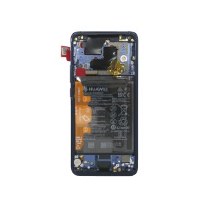 Huawei Mate 20 Pro LCD Display (Service Pack) – Blue