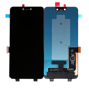 Pixel 3A XL LCD and Digitiser Touch Screen Assembly