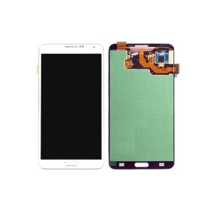 Galaxy Note 3 (N9005) LCD and Digitizer Touch Screen Assembly – White