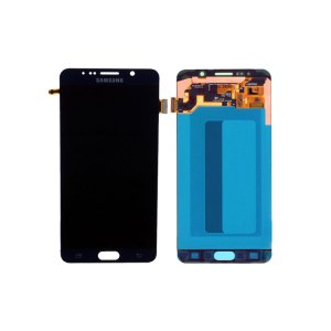 Galaxy Note 5 N920I Service Pack Display Replacement Black