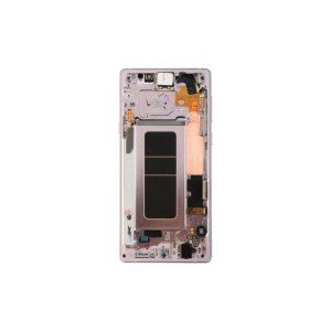 Galaxy Note 9 N960 Service Pack Display Replacement Silver